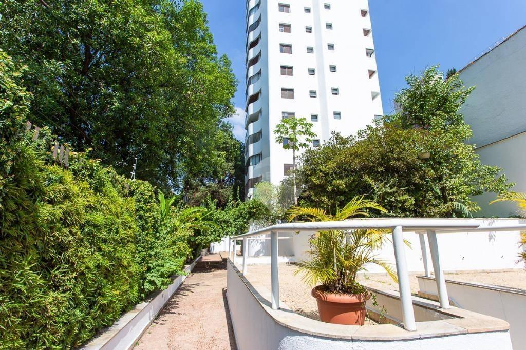 cobertura com 3 dormitórios à venda, 292 m² por r$ 1.690.000 - campo belo - são paulo/sp - co0213