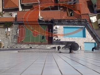 cobertura com 3 dormitórios à venda, 320 m² por r$ 2.330.000 - jardim da saúde - são paulo/sp - co0108