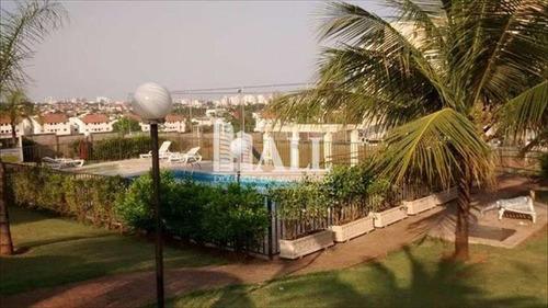 cobertura com 3 dorms, jardim yolanda, são josé do rio preto - r$ 259.000,00, 110m² - codigo: 450 - v450