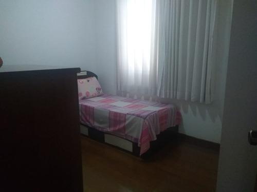 cobertura com 3 quartos para comprar no castelo em belo horizonte/mg - 1506