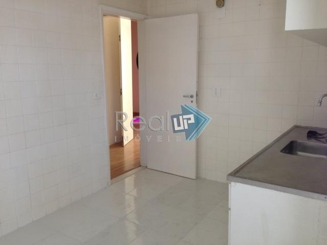 cobertura com 3 quartos para comprar no leblon em rio de janeiro/rj - 11098