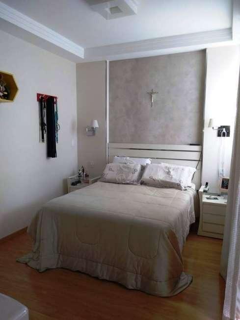 cobertura com 3 quartos para comprar no planalto em belo horizonte/mg - 3183