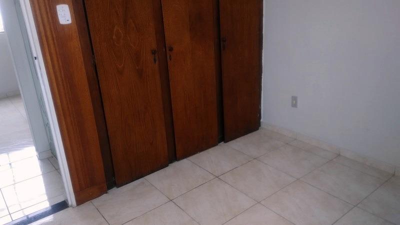 cobertura com 3 quartos para comprar no prado em belo horizonte/mg - 3121
