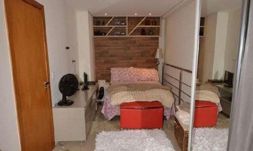 cobertura com 3 quartos para comprar no vila da serra em nova lima/mg - 972