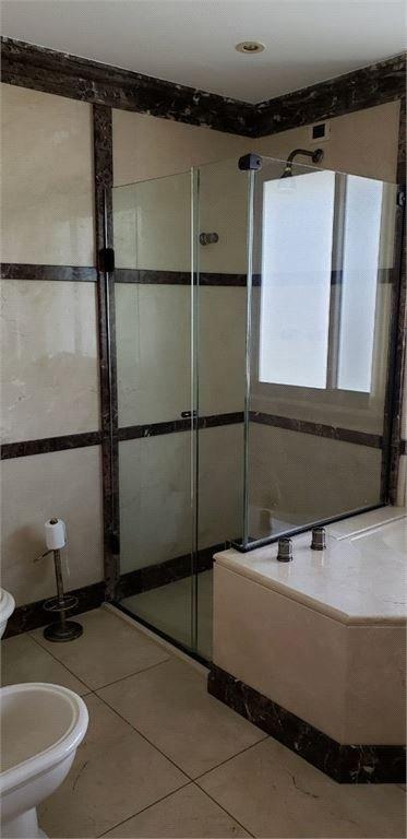 cobertura com 342 - 4 dormitórios -2 suítes - 4 vagas -  brooklin - 3-im90579