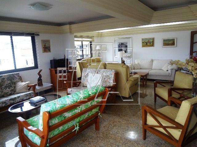 cobertura com 4 dormitórios na vila tupi