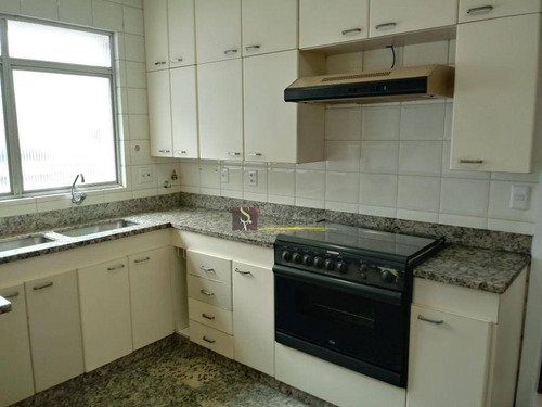 cobertura com 4 dormitórios para alugar, 400 m² no bairro funcionários - belo horizonte/mg - co0657