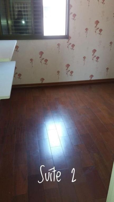 cobertura com 4 dormitórios à venda, 214 m²- vila prudente - são paulo/sp - co0056