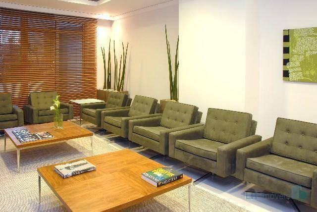 cobertura com 4 dormitórios à venda, 219 m² por r$ 1.270.000,00 - mooca - são paulo/sp - co0388