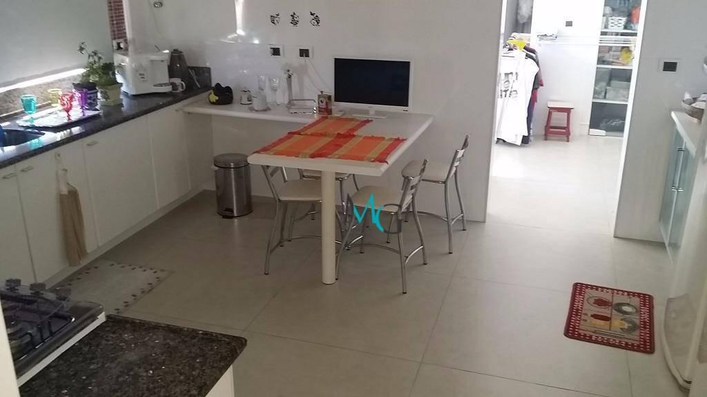 cobertura com 4 dormitórios à venda, 291 m² por r$ 800.000 - campo grande - rio de janeiro/rj - co0001