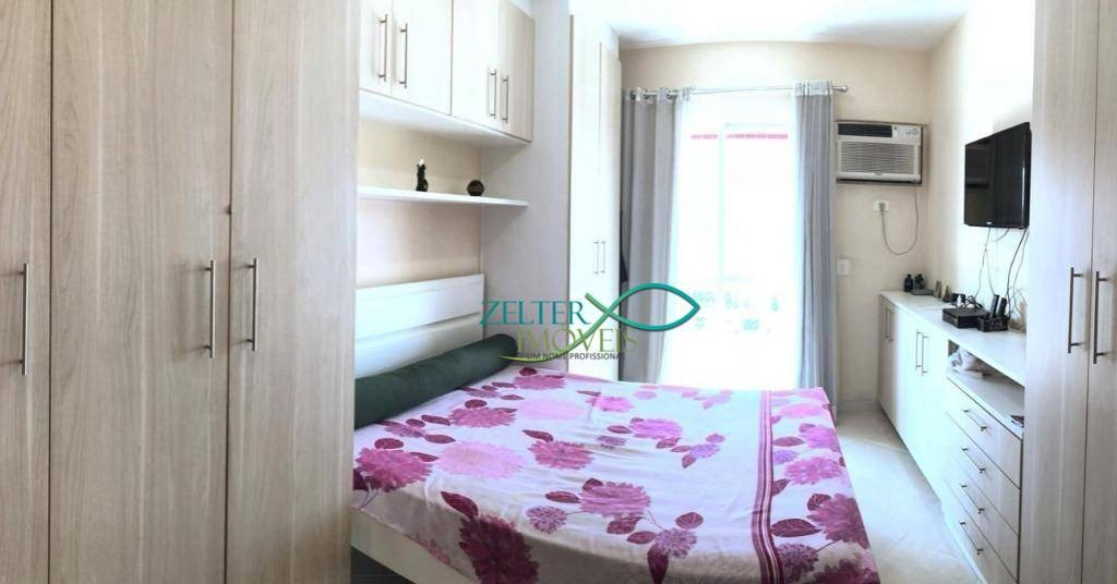cobertura com 4 dormitórios à venda, 297 m² por r$ 1.280.000 - vila da penha - rio de janeiro/rj - co0057