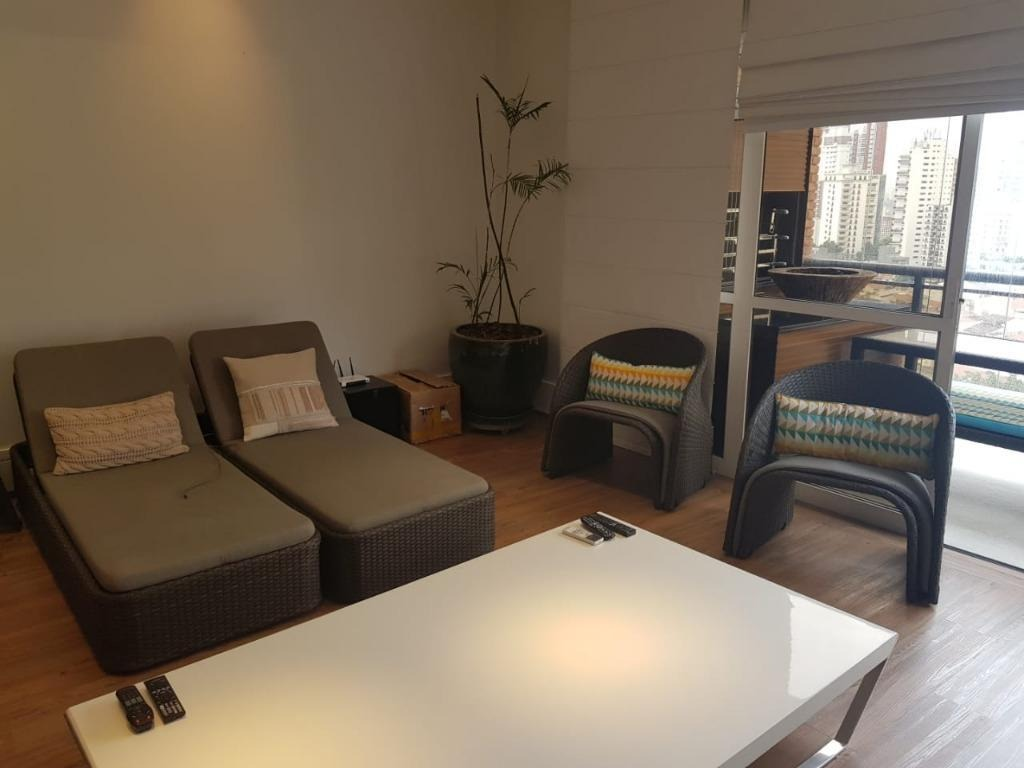 cobertura com 4 dormitórios à venda, 340 m² por r$ 2.690.000 - jardim anália franco - são paulo/sp - co0170