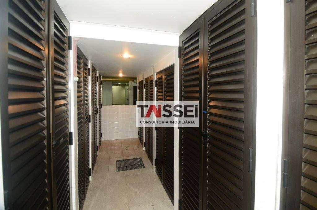 cobertura com 4 dormitórios à venda, 500 m² por r$ 2.199.000 - morumbi - são paulo/sp - co0070