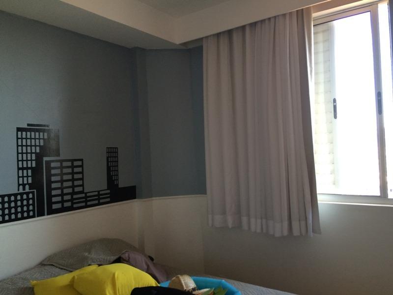 cobertura com 4 quartos para comprar no castelo em belo horizonte/mg - 970