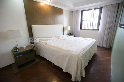 cobertura com 4 quartos para comprar no sion em belo horizonte/mg - 513