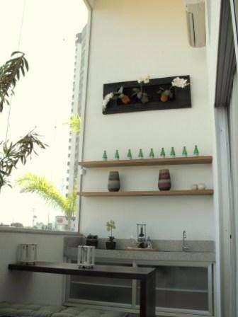 cobertura com 4 quartos à venda, jardim goiás
