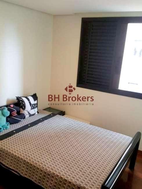 cobertura com 5 quartos à venda no buritis, 320 m² por r$ 1.350.000 - 17931