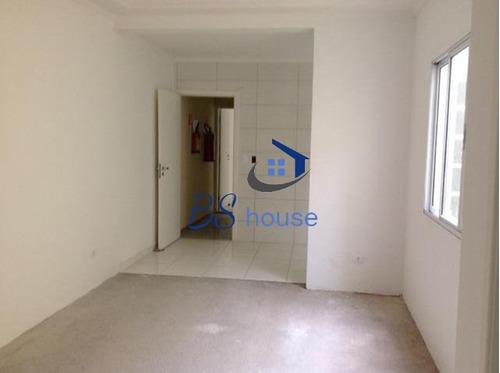 cobertura com acesso interno - pronto pra morar - 3250