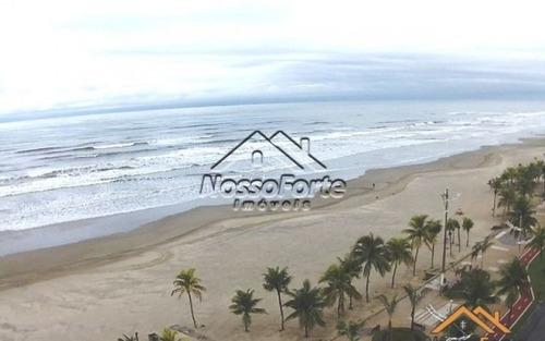 cobertura com vista para o mar na ocian em praia grande