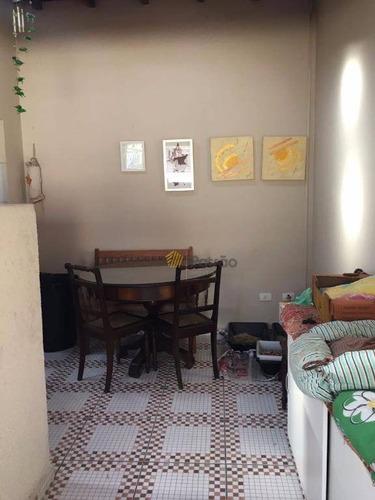 cobertura condomínio ricardo veranezi à venda, vila pires, santo andré. - co0112