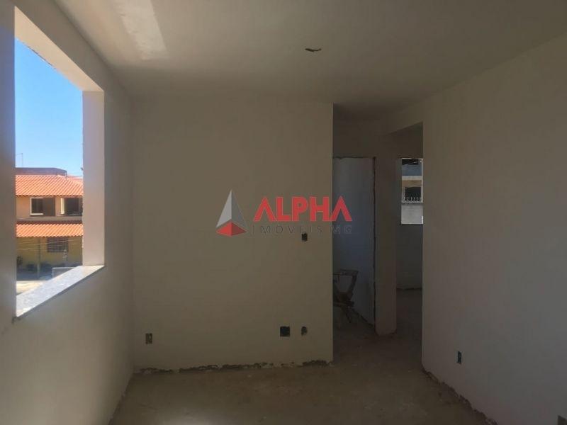 cobertura de 03 quartos no bairro ponte alta em betim. - 5725