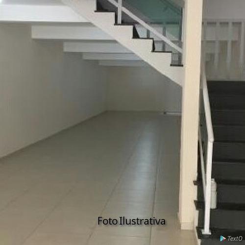 cobertura de 150m² em bairro nobre de santo andré - 5037