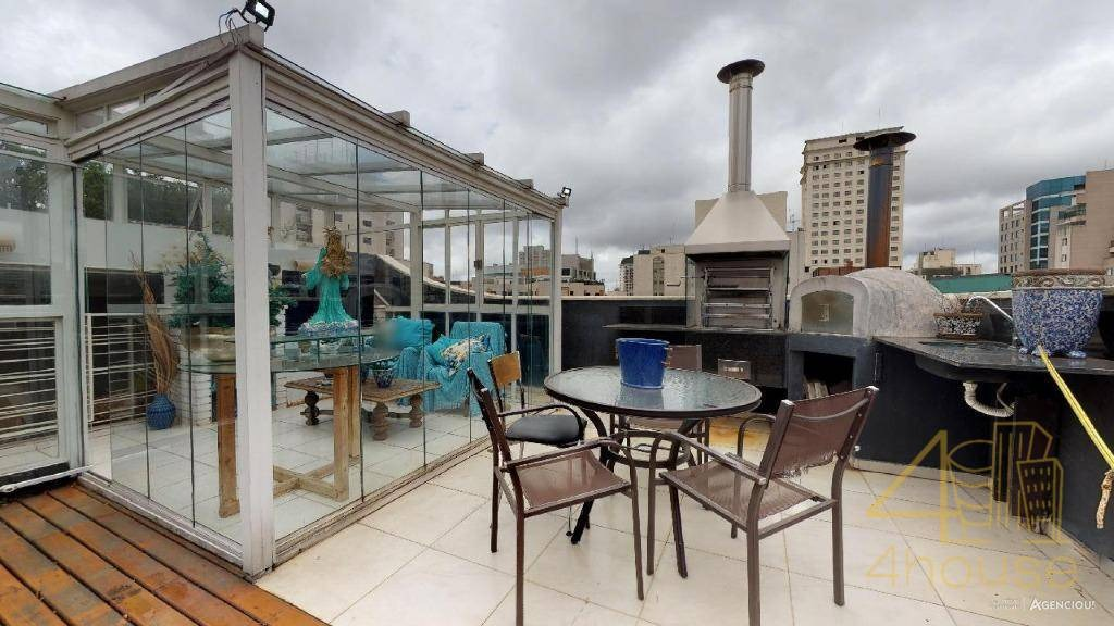 cobertura de 2 dormitórios no bairro vila olímpia rua casa do ator, vila olímpia, são paulo - ad0067