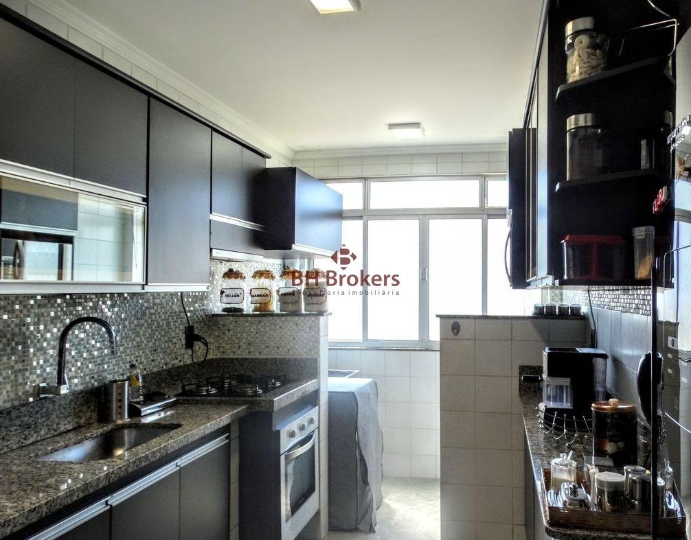 cobertura de 3 quartos, 160m² à venda no buritis por r$ 720.000, proximo ao shopping paragem - 17883