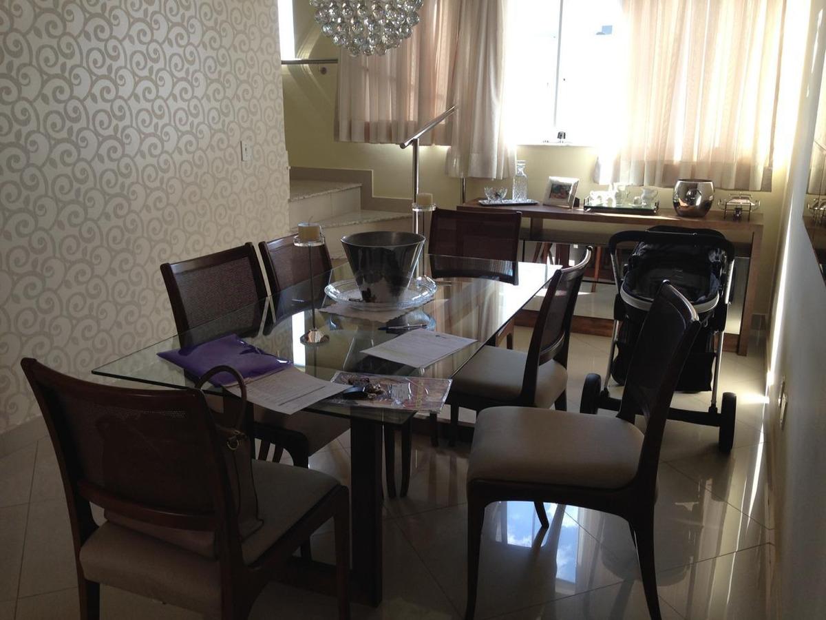 cobertura de 3qts e 5vgs no bairro manacas - 7566