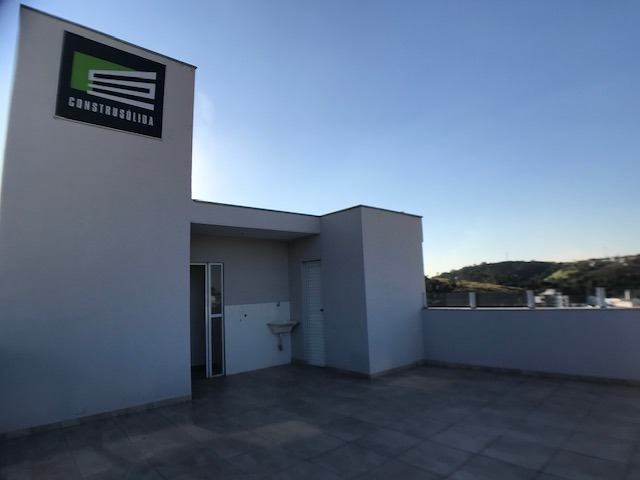 cobertura de dois quartos no bairro arvoredo - 2170