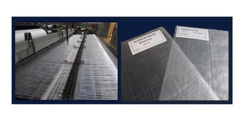 cobertura de pergolado translucida resistente -  6,5x5,5