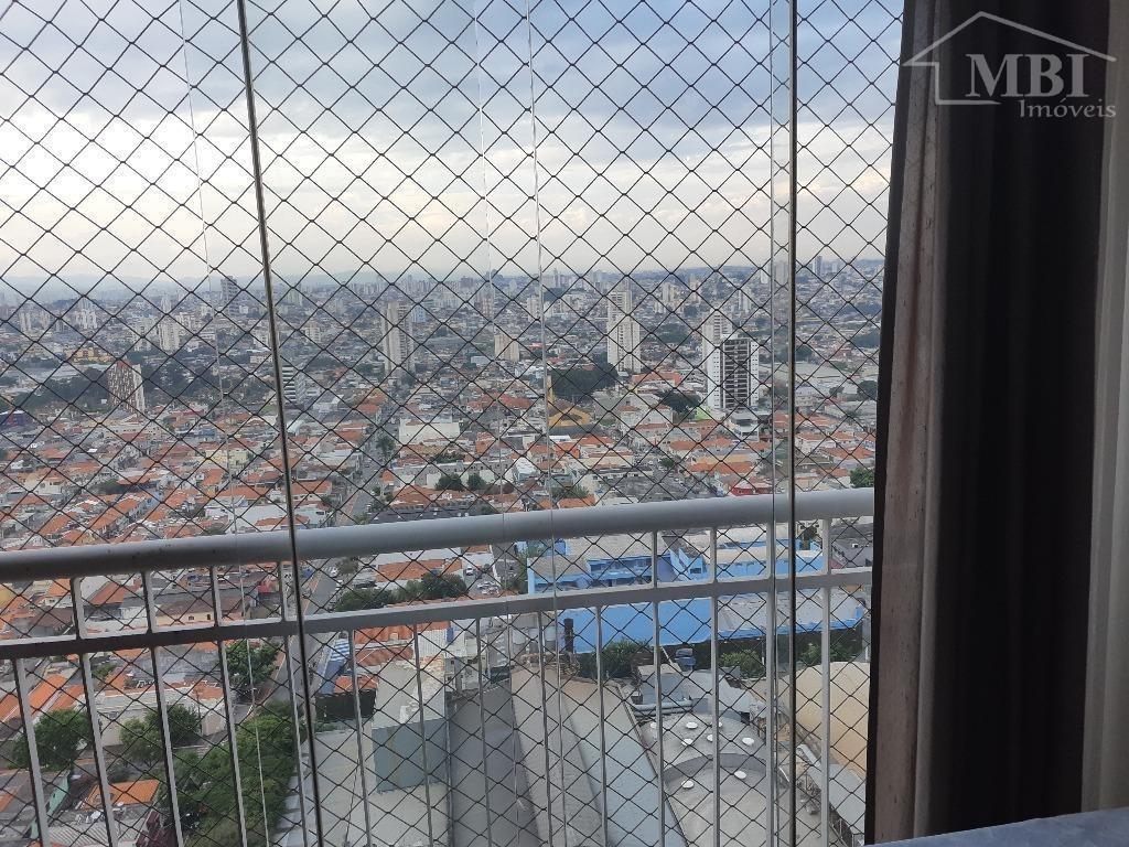 cobertura duplex 140 m2 3 vagas, terraço gourmet, parte alta da vila carrão próximo a av guilherme giorgi - co0021