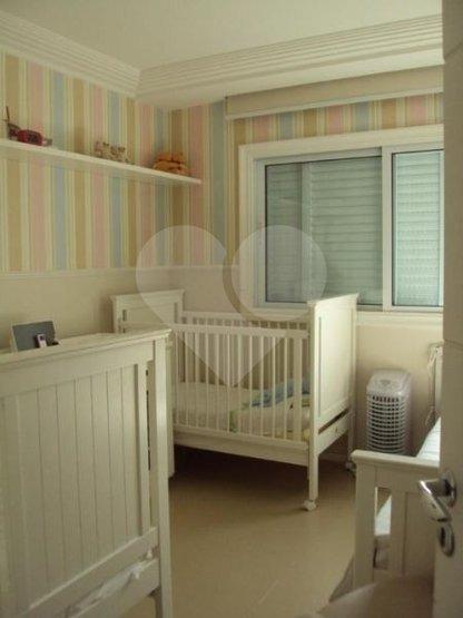 cobertura duplex 250 m² úteis 4 vagas reformada - 345-im11600