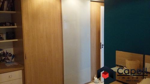 cobertura duplex 267 m2 no centro -sbc-sp - 1461