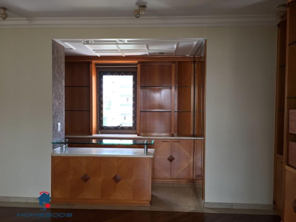 cobertura duplex, 3 dorm, 3 suite, 1 banheiro, 1 sala, 3 vagas, 200m - ap00703 - 33513958