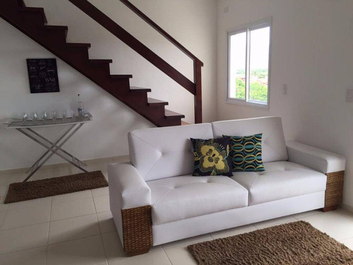 cobertura duplex 3 dormitórios, jardim rio praia, bertioga - co0109