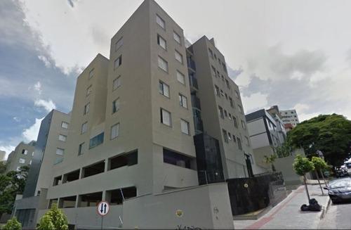 cobertura duplex 3 qts - grajaú - 552