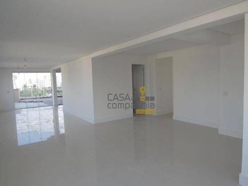 cobertura duplex - 3 suítes, 4 vagas, vista panorâmica - alto da lapa - co0202
