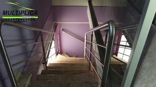 cobertura duplex 4 quartos, elevador, 2 vagas soltas - 32