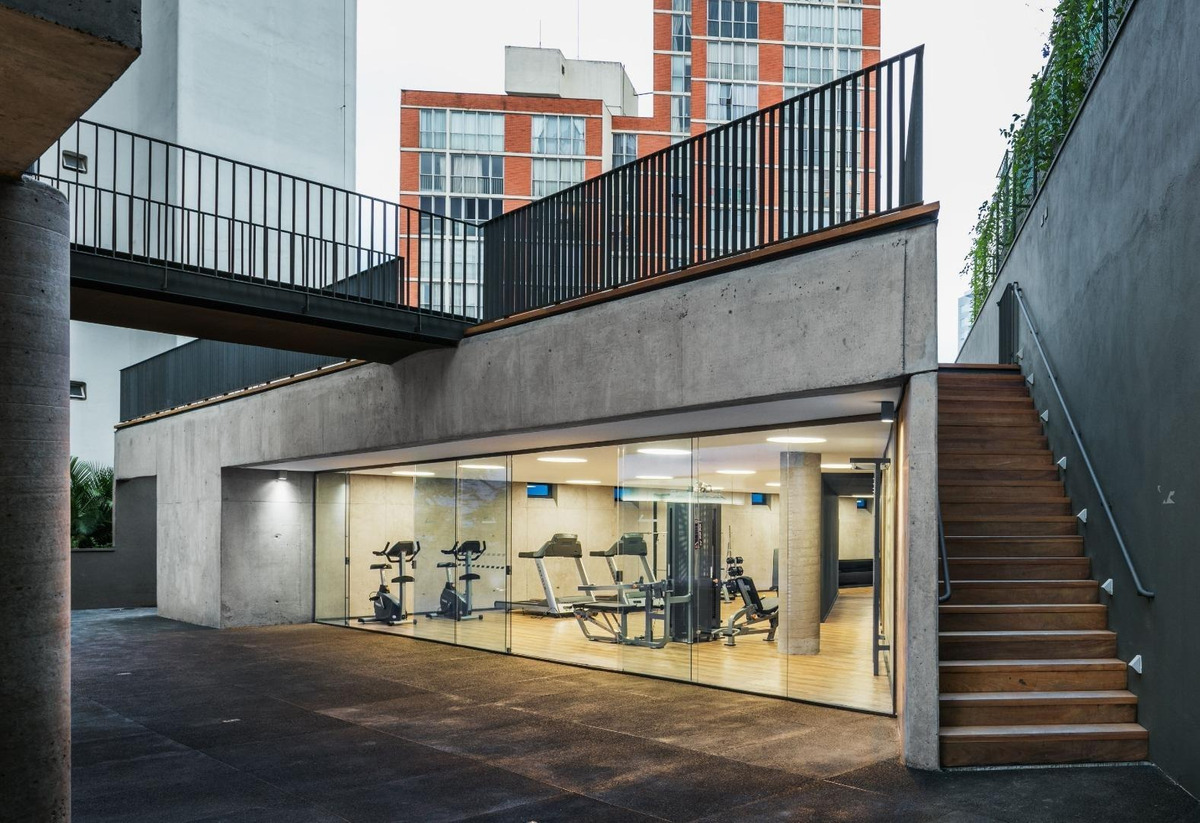 cobertura duplex 88 mts. vila mariana - co0974