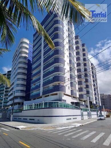 cobertura duplex a venda, vista para o mar, mirim, praia grande - ref. - co0043