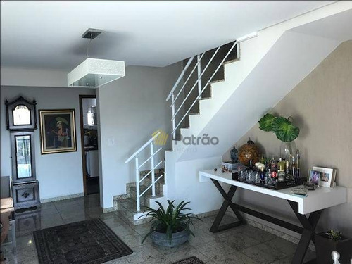 cobertura duplex, baeta neves, são bernardo do campo. - co0099