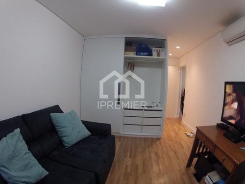 cobertura duplex - brooklin - 125 m² - 02 dormitórios - 02 suítes - 02 vagas - mo4401