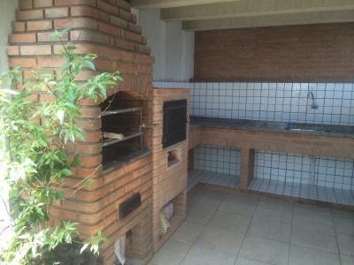cobertura duplex carrão - 2296