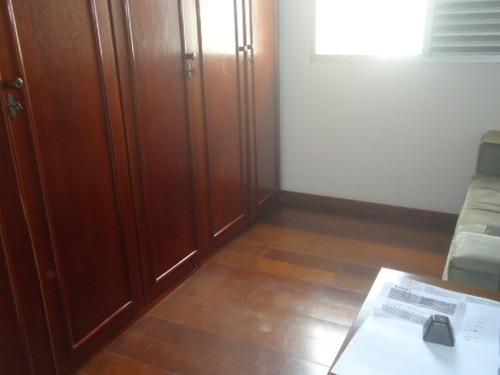 cobertura duplex com 3 quartos para comprar no estoril em belo horizonte/mg - 1320