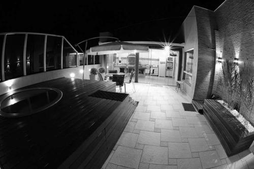 cobertura duplex com 4 quartos, 2 suítes, 3 vagas, no bairro guarujá, em betim. - 194