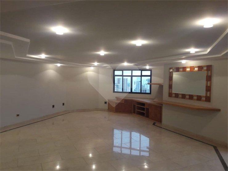 cobertura duplex com 490 metros de área util em loc. alto de santana 40% permuta - 170-im174349
