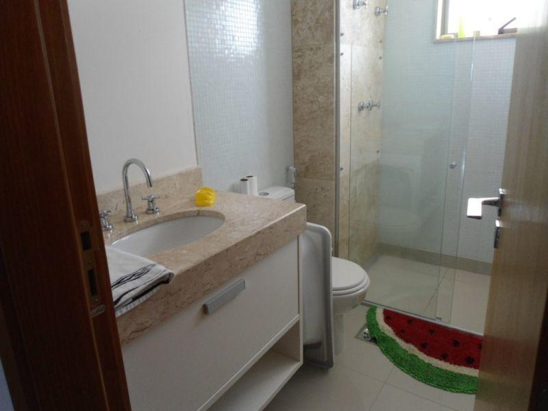 cobertura duplex com 5 quartos para alugar no vila da serra em nova lima/mg - 5356