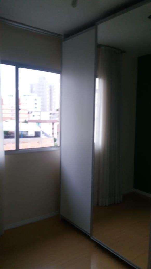 cobertura duplex com linda vista definitiva para a praça  área livre. - 1445