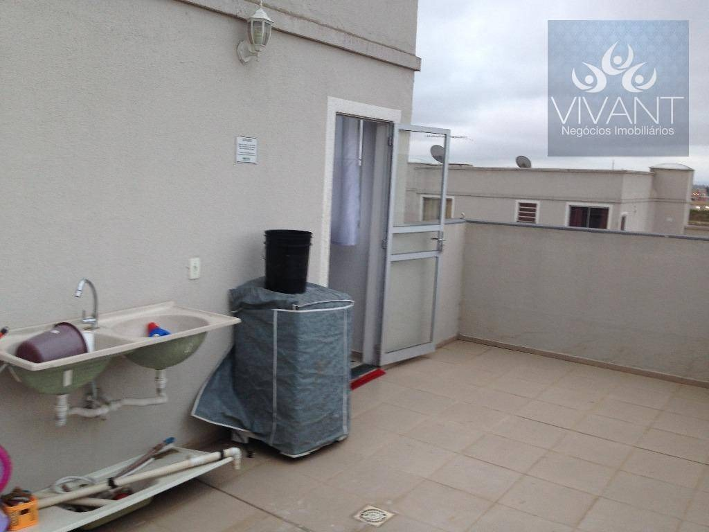 cobertura duplex com quintal privativo - ap0112